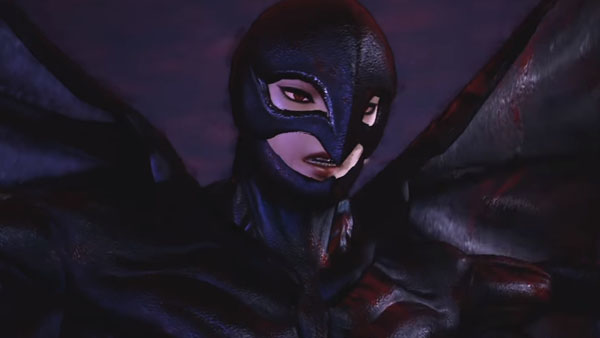 Femto protagoniza el nuevo tráiler de Berserk and the Band of the Hawk