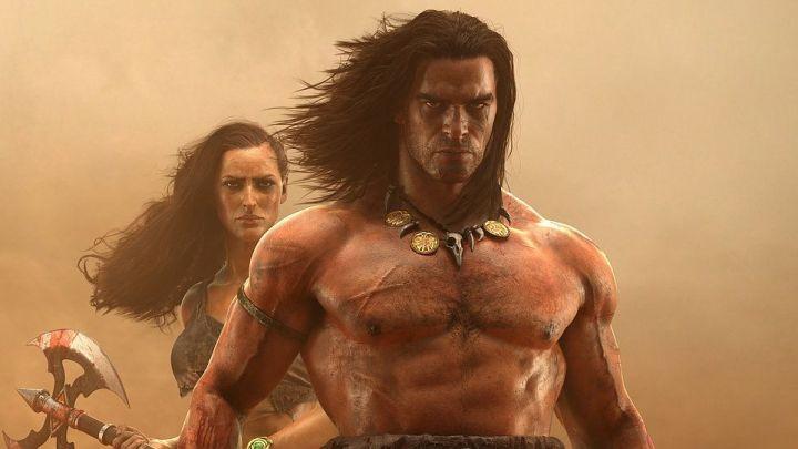 Arranca la cuenta atrás para el lanzamiento de Conan Exiles en PS4   Nuevo tráiler
