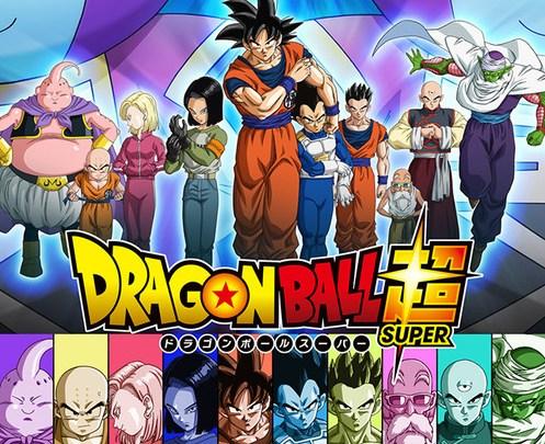 El nuevo arco argumental de Dragon Ball Super estrena Teaser Trailer