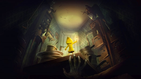 RegiónTV | Toma de contacto: Little Nightmares