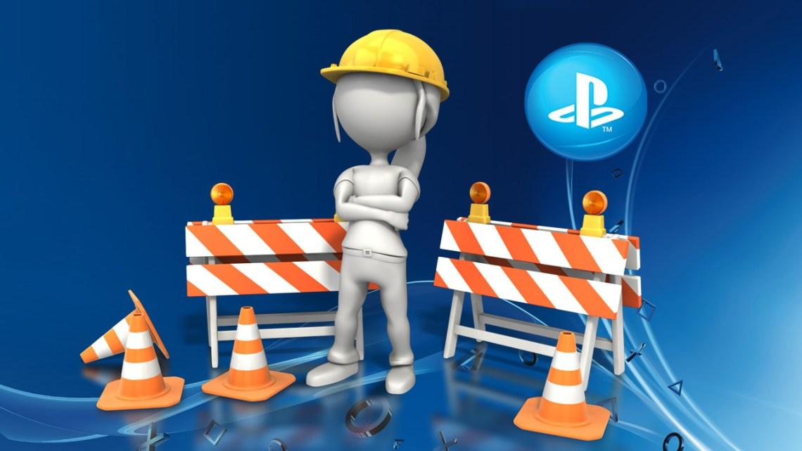PlayStation Network | Anunciado mantenimiento para el próximo 25 de abril