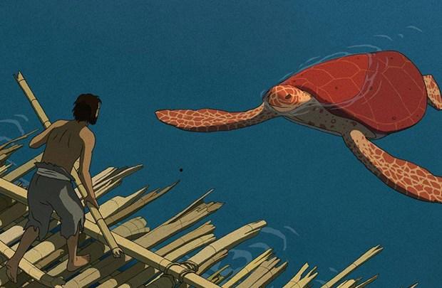 La Tortuga Roja  nominada a los Oscars