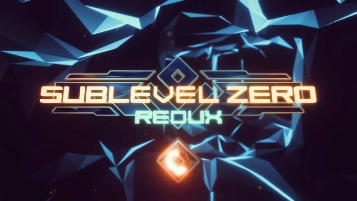 Análisis | Sublevel Zero Redux