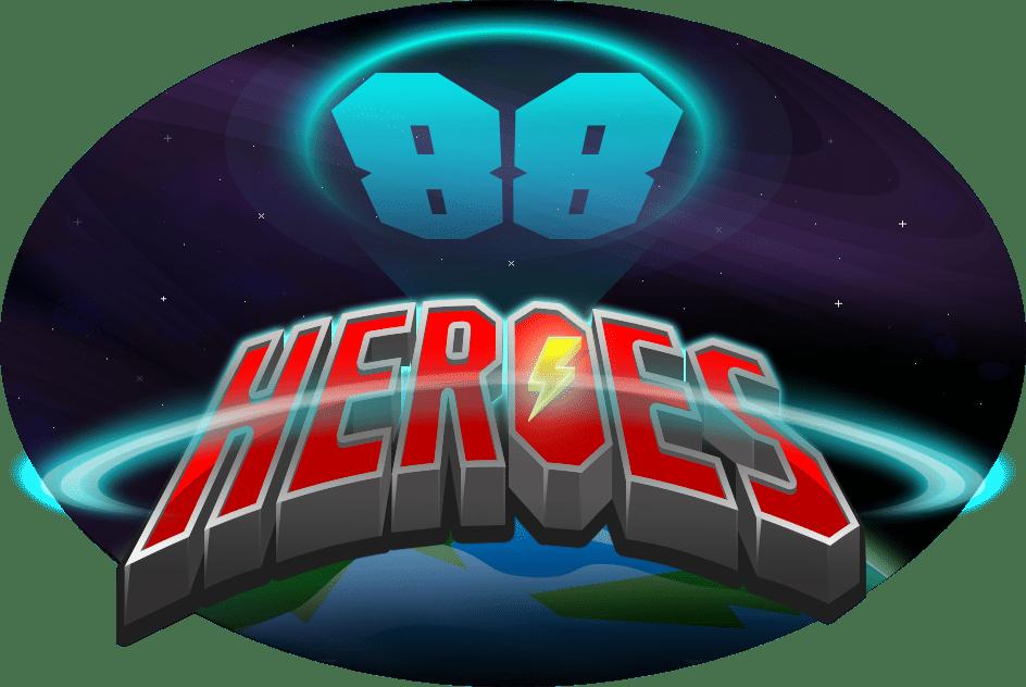 Mostrado el tráiler de lanzamiento de 88 héroes