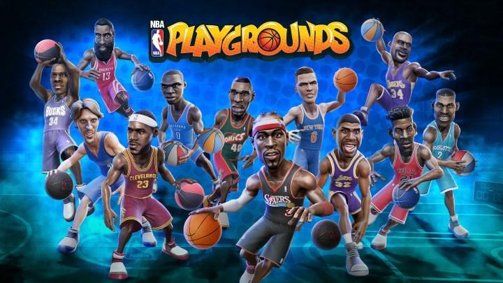 Análisis | NBA Playgrounds