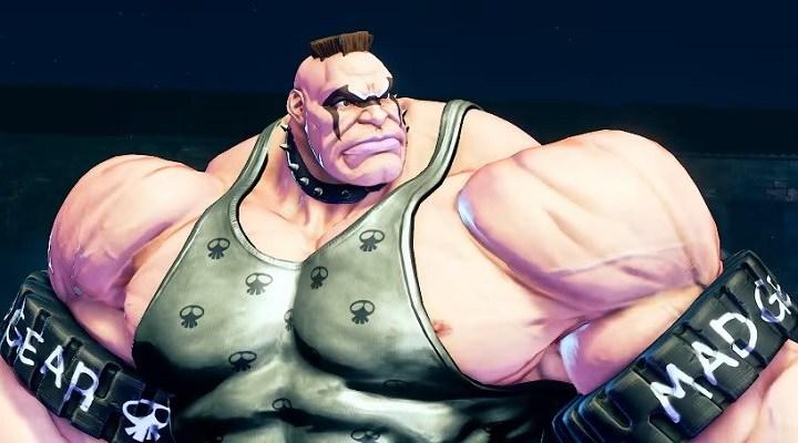 Abigail se une a la lista de personajes de Street Fighter V este mes de julio