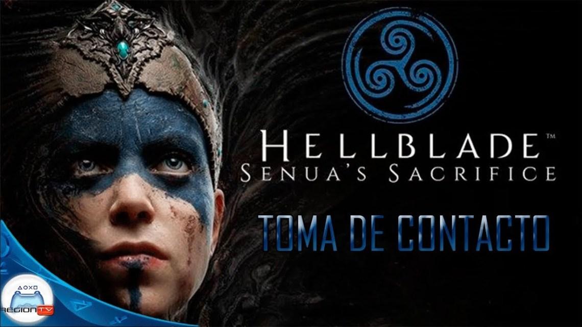 Toma de Contacto | Hellblade Senua's Sacrifice