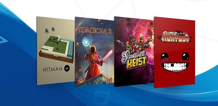 PlayStation Store se llena de suculentas ofertas, juegos por menos de 5 euros