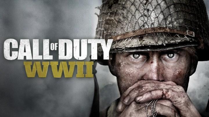 Call of Duty WWII recauda más de 500 millones de dólares en su primer fin de semana