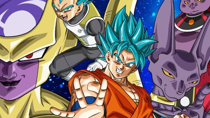 Dragon Ball Super a la venta anticipadamente en la Japan Weekend de Madrid