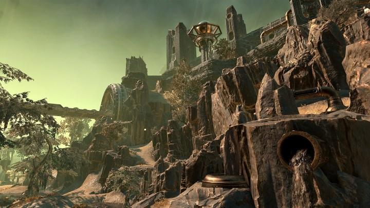 Clockwork City, el nuevo contenido de The Elder Scrolls Online, ya disponible en PS4 y Xbox One | Nuevo Tráiler