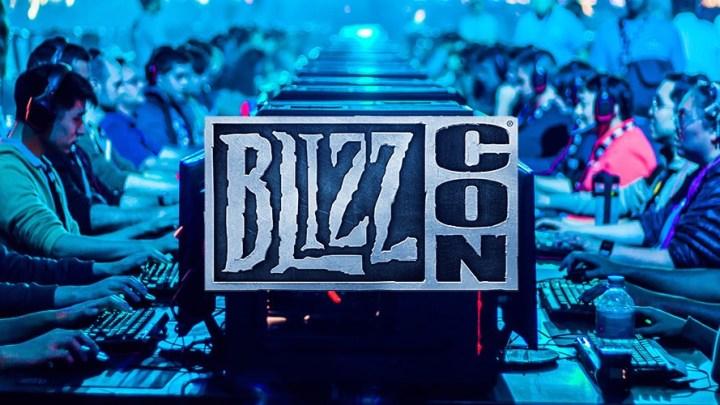 BlizzCon 2017 próximo 3 y 4 de noviembre
