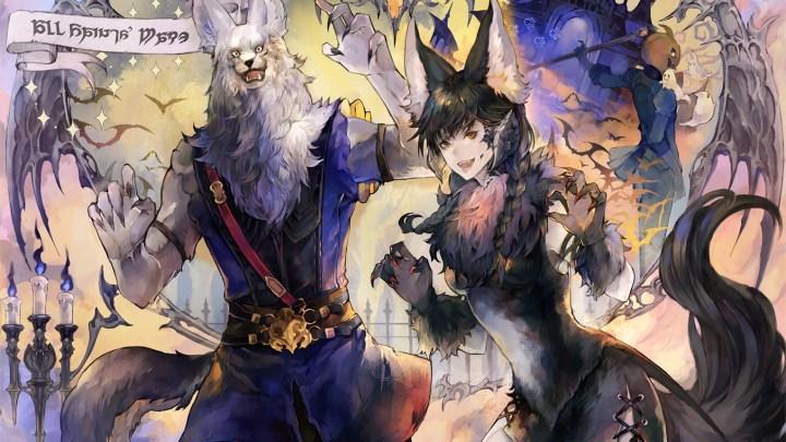 Desvelado el evento de Halloween en Final Fantasy XIV
