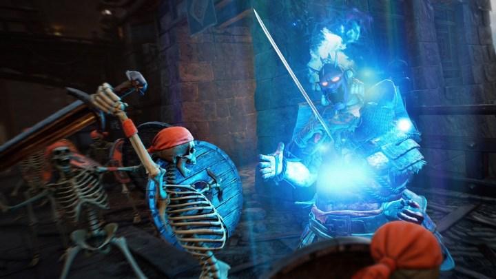 Anunciado 'Feast of the Otherworld', evento especial de Halloween para For Honor