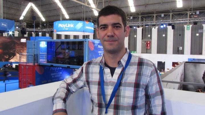 Entrevista BGW 2017   Anchel Labena