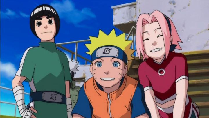 Las 9 primeras temporadas de Naruto llegarán a Netflix en abril