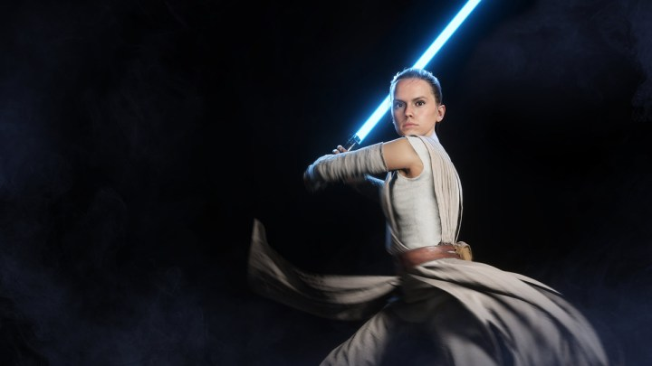 Nuevo trailer de Star Wars Battlefront II