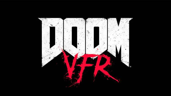 Video InGame de Doom VFR