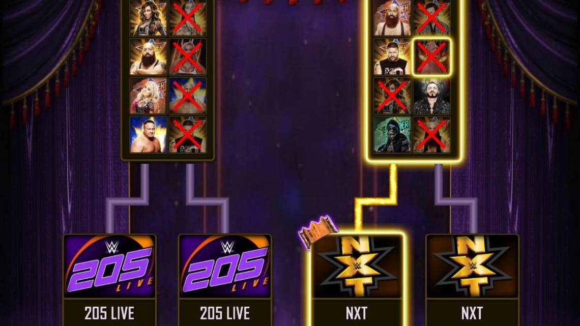 WWE SuperCard – Temporada 4   King of the Ring 2.0