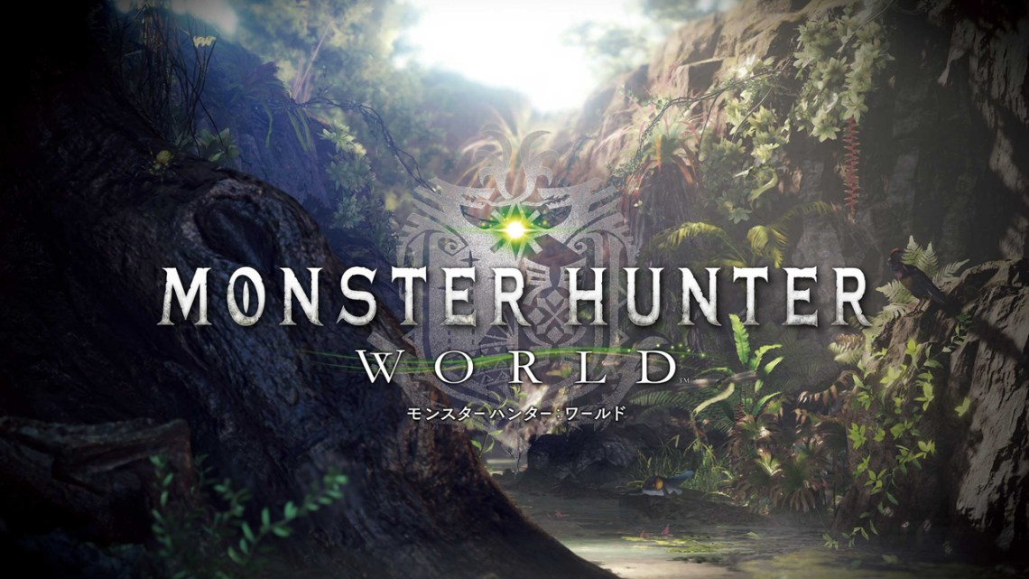 Revelado otro de los dragones ancianos presentes en Monster Hunter World ?