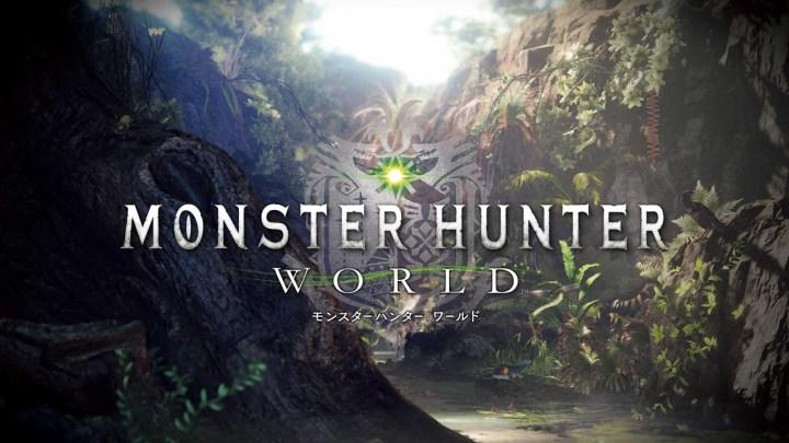 Monster Hunter World alcanza las 10 millones de copias vendidas en todo el mundo