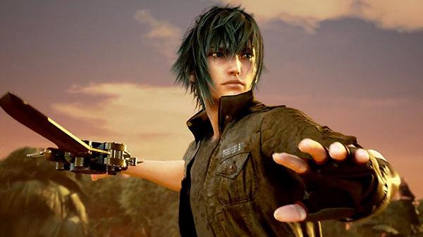 Tekken 7 incorporará a Noctis (Final Fantasy XV) como luchador mediante un DLC | Nuevo tráiler