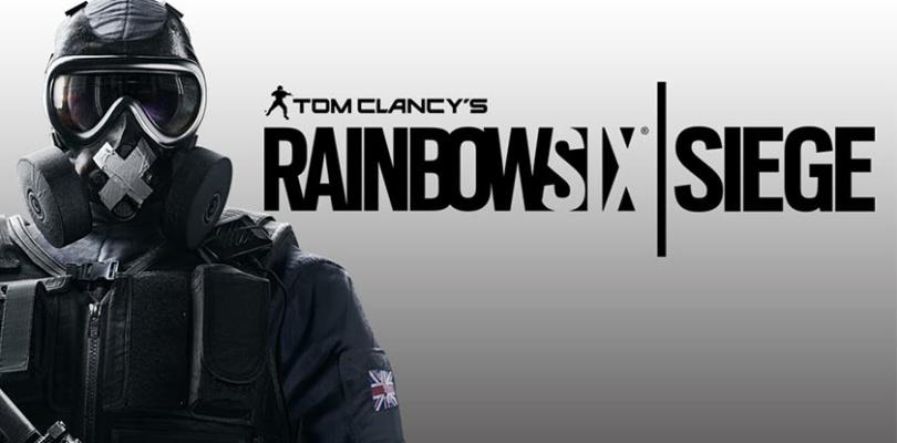 Faze Clan se incorpora a la escena competitiva de Rainbow Six Siege