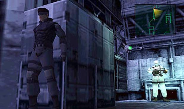 La cantante Donna Burke da pistas sobre un posible anuncio relacionado con la saga Metal Gear Solid