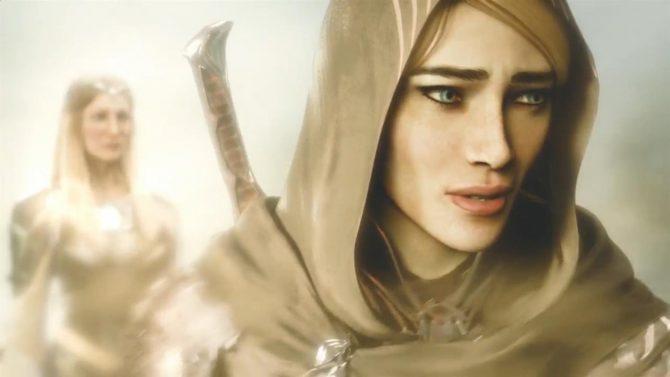 La Espada de Galadriel, nuevo contenido de Tierra Media: Sombras de Guerra, disponible el 6 de febrero | Primer gameplay