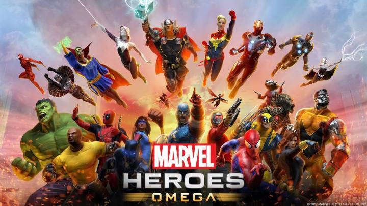 Microsoft devolverá el dinero del DLC de Marvel Heroes Omega
