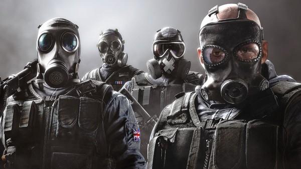 Rainbow Six Siege presenta la Operación Phantom Sight en un gameplay inédito