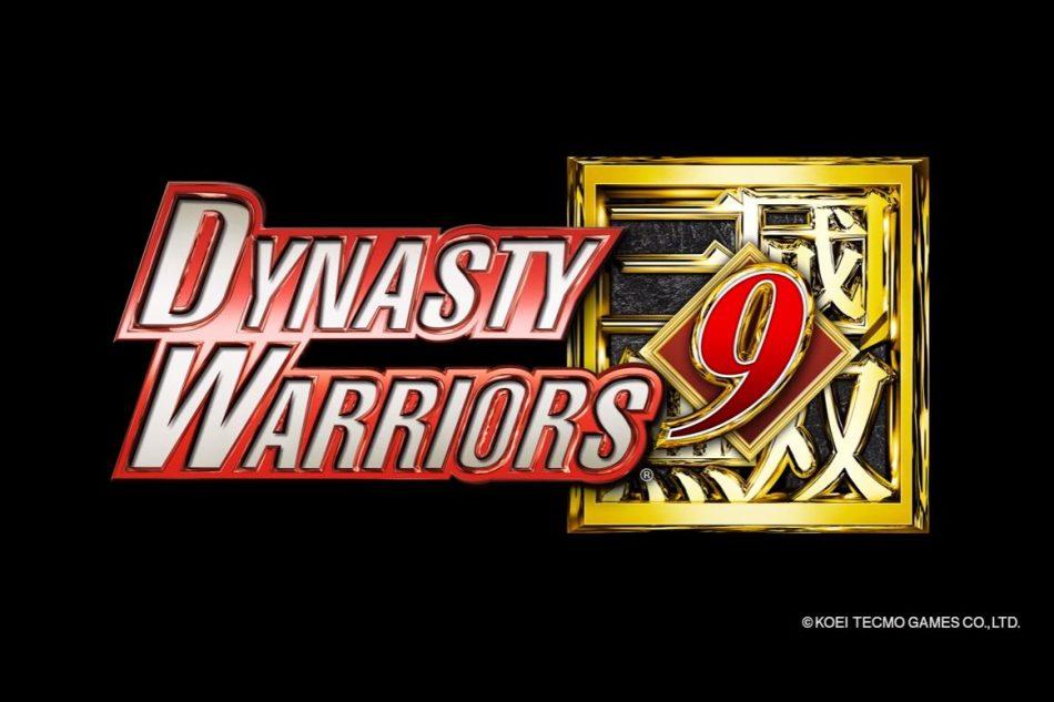 Avance   Dynasty Warriors 9