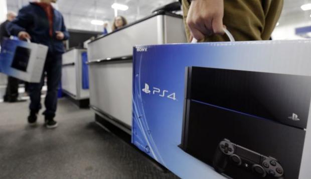 PlayStation 4 lidera las ventas de videoconsolas en España