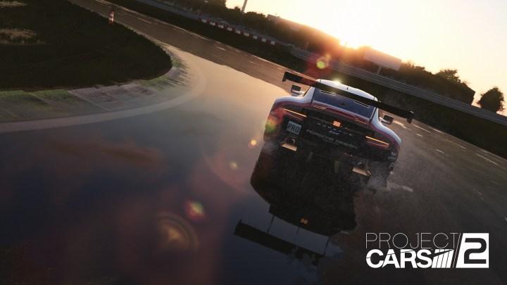 Disponible el 'Porsche Legends Pack' de Project CARS 2 que celebra el 70 aniversario de la marca