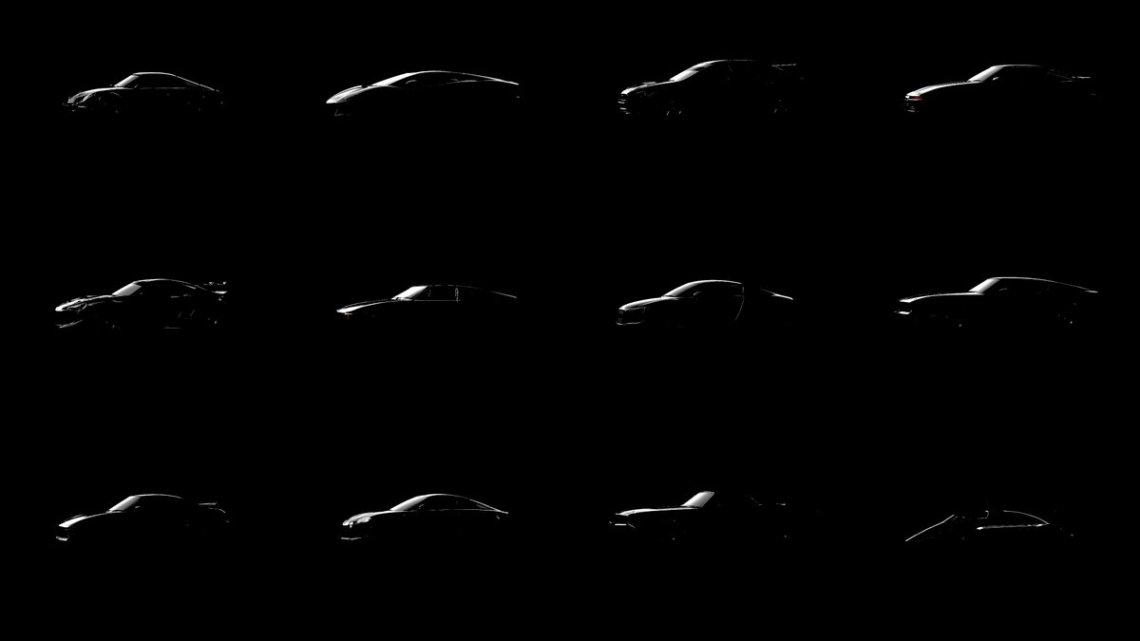 Kazunori Yamauchi confirma que esta semana llegarán 12 nuevos vehículos a Gran Turismo Sport