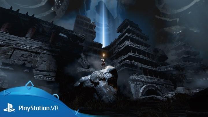 Análisis | Theseus VR