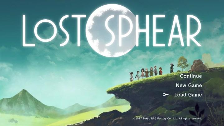 Análisis | Lost Sphear