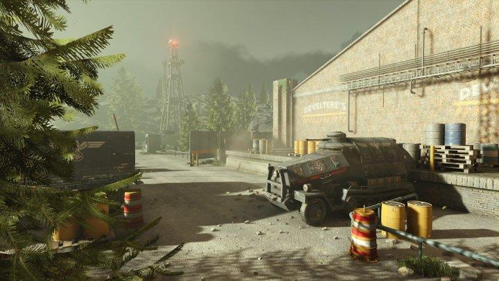 Bethesda anuncia la fecha de lanzamiento para el último DLC de Wolfenstein II: The New Colossus