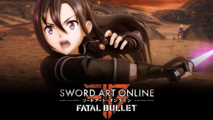 Análisis| Sword Art Online: Fatal Bullet