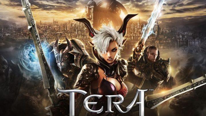 TERA ya está disponible en consolas de actual generación