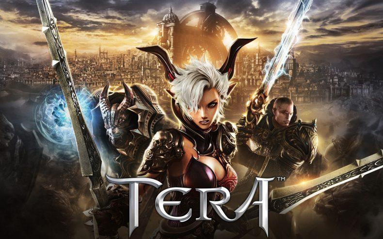 TERA tendrá beta abierta durante este fin de semana