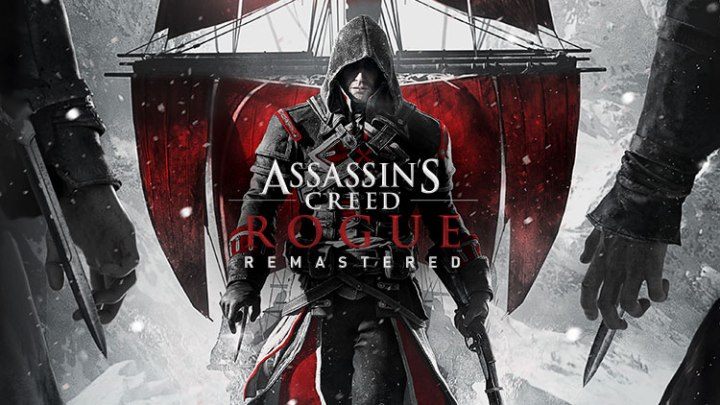 Avance | Assassin's Creed: Rogue Remastered