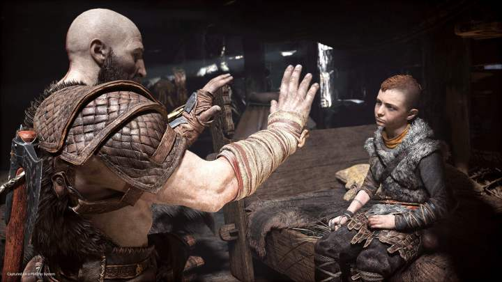 Cory Barlog y Chris Judge nos muestran el unboxing de la edición coleccionista de God of War