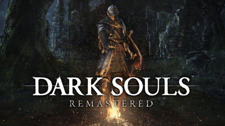Análisis | Dark Souls Remastered