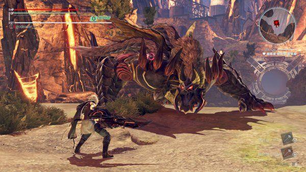 God Eater 3 tendrá una nueva demo revisada en PS4 a partir del próximo 29 de noviembre