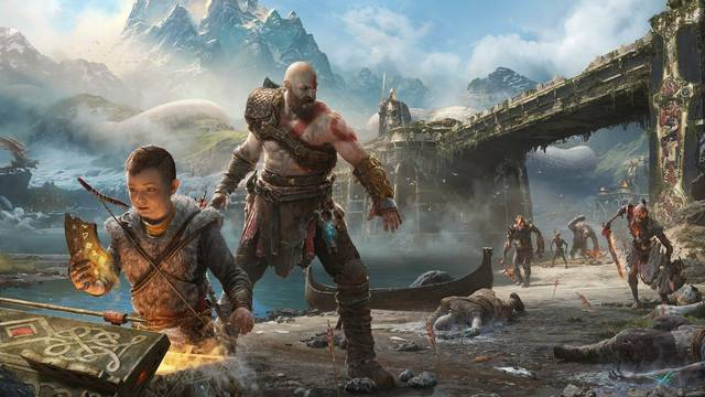 God of War recibe las primeras notas de la crítica internacional