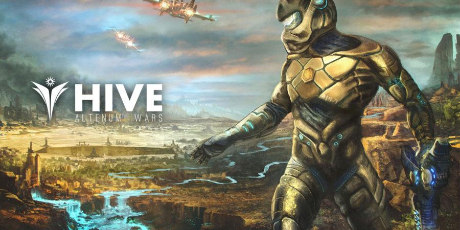 Análisis | HIVE: Altenum Wars