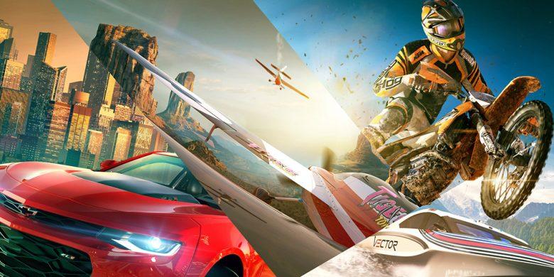 Ubisoft anuncia un nuevo fin de semana gratuito para The Crew 2