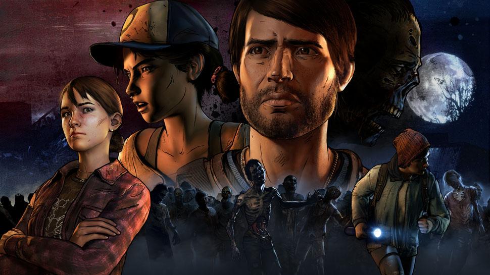 The Walking Dead: The Final Season muestra sus novedades jugables en su primer gameplay