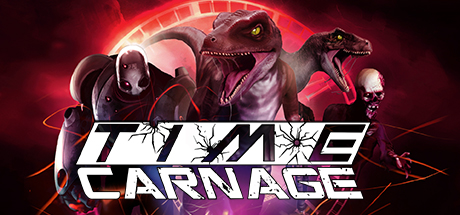 Análisis | Time Carnage
